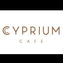 Cyprium Cafe logo