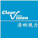清晰視力有限公司 logo