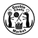 Double Chefs Market logo
