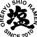 Oreryushio ramen TKO logo