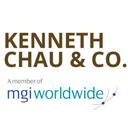 Kenneth Chau & Co. Certified Public Accountants 周堅如會計師行 logo