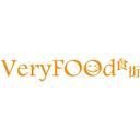 VeryFOOd 食街 logo