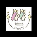 王子公主畫室 logo