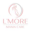 L'More mama care logo