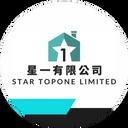 星一地產 logo