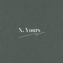 N.Yours logo
