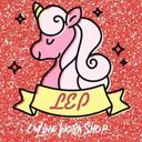 LEP WORK SHOP logo
