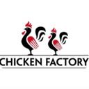 chicken factory logo