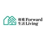 Forward Living 迎進生活 logo