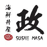 海鮮丼屋政 logo