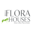 芳序園藝有限公司 Flora Houses Limited logo