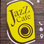 j·k cafe logo