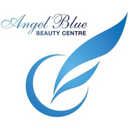 Angle Blue Beauty Centre logo