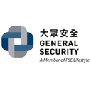 General Security Group logo