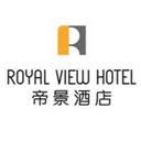 帝景酒店 logo
