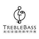 Treblebass Limited logo
