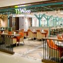 茶木Teawood logo