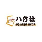 八方社 logo