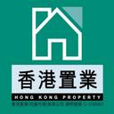 香港置業 HONG KONG PROPERTY logo