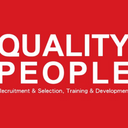 Quality People Resources Limited logo