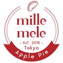 MILLE MELE HONG KONG LIMITED logo