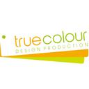 正色設計有限公司 True Colour Design Limited logo