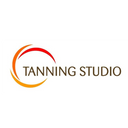 TANNING STUDIO logo