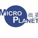 微星動力 logo