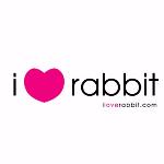 I Love Rabbit logo