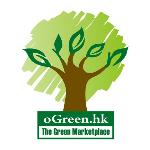 OGREEN.HK logo