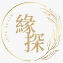 緣探 logo