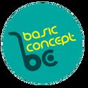 Basic Concept logo