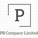 PB company Limited logo