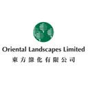Oriental Landscapes Limited  東方綠化有限公司 logo