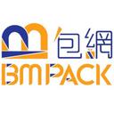 BM Pack 包網 logo