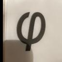 PHI coffee logo