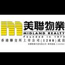 專業地產代理 logo