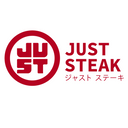 Just Steak by Cow Bean logo