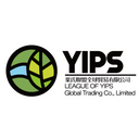 LEAGUE OF YIPS Global trading Co.,Limited logo