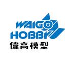 Waigo Hobby logo