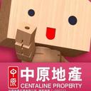 中原地產 logo