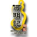 何明記麵家餐廳有限公司 logo