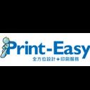 Print-Easy logo