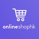 Onlineshophk logo