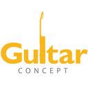 Guitar Concept Limited logo