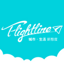 Flightline Limited logo