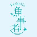 Fisholic logo