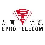 Epro Telecom Services Limited logo