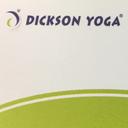 Dickson Yoga logo