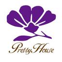 Pretty House 儷凝美聚 logo